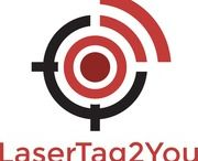 Book a Laser Tag Party with LaserTag2You! / www.LaserTag2You.com