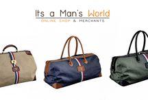 Mens Accessories / by SmartFish Designs