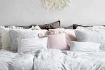 BOUDOIRS & BEDROOMS