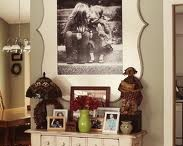 Decorating with Photography / Decorating with Wall Art and Photography