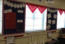 Western Theme Classroom / by Melynda Frederick