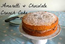 Blog: My Cake & Dessert Recipes / cakes, desserts puddings