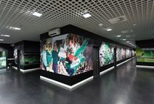 Stadion Facility