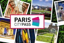 Ciudades y lugares / Fotografías de ciudades y lugares más conocidos del mundo.