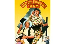 Ma and Pa Kettle .. Love these movies