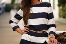 Striped Style.