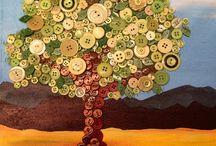 arbre bout printanier