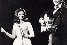 Johnny & June / by Barb Wilhite