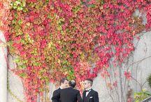 Real Weddings | 2016 - Autumn Wedding