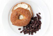 Healthy Breakfast Ideas / by Erin Bayless