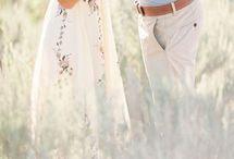 Engagement Shoots : Wardrobe Inspiration