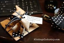 Wrapping/packaging