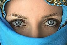 Hijab-mote