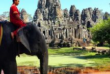 Cambodia || THE KINGDOM OF WONDER / House Of World Famous 'ANGKOR WAT'
