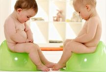 Cloth Diapers & Potty Traninig / by Kelly Partenheimer