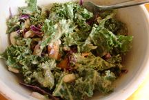 Butter It up: Mix Those Greens