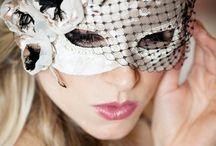 Fun Masks  / by Erica Grijalva