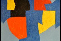 ART - Serge Poliakoff