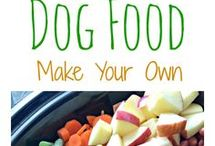 slow cook food for DOG