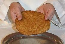Communion Bread