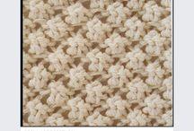 Receitas tricot