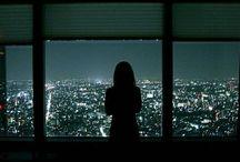 city night4