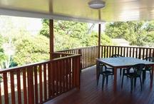 Deck Design / by Homeshield Patios