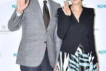 JUNG JUN-HO & LEE HA-JUNG / JUNG JUN-HO & LEE HA-JUNG by http://www.wikilove.com