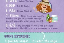 Couponing / by Lisa Charles