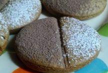 galletas#pan#pastel#pay / galletas, pan, pastel