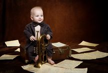 Music Parties for kids
