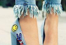 mode-Schoenen