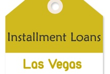 Installment Loans Las Vegas / Installments Loans Las Vegas are the leading firm to arrange installment loans to the people of Las Vegas. If you want to know more about them please do visit at : http://www.installmentloanslasvegas.com / by Dan Wise