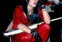 Joan Jett, Runaways