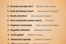 islami huzur