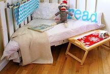 Kid's Room / by Caroline Turney