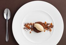 Summer Menu at 34 Windsor St / Fabulous food from Chef Sam Owen and great images from Rob Whitrow