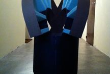 Thanos Suit Armor costume WIP / Handmade Cosplay costume / Thanos, Guardians of the Galaxy / Work in progress