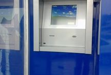 VPOS Payment Kiosk
