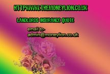 Landlords Insurance Quote
