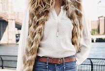 Fashion loves / Dressing ideas