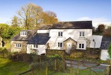 Homes in Devon with additional accommodation