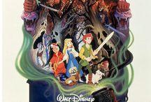 Disney Posters / by Darci Bazinet