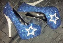 Dallas Cowboys / I love them Boys!  / by Bethany Mulvin