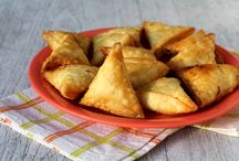Recipes | Indian | Snacks of India