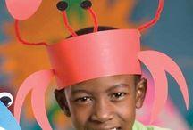 şapka maske