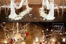 dekoracje ślub