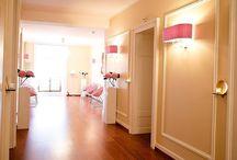 Suisse - Hôtel des Trois Couronnes / Retrouvez les soins Joëlle Ciocco au Spa de l'Hôtel des Trois Couronnes situé à Vevey en Suisse. Adresse : Rue d'Italie 49 – CH-1800 Vevey