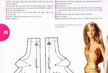 moldes de roupa de boneca barbie