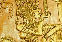 Ancient Egypt / Starożytny Egipt